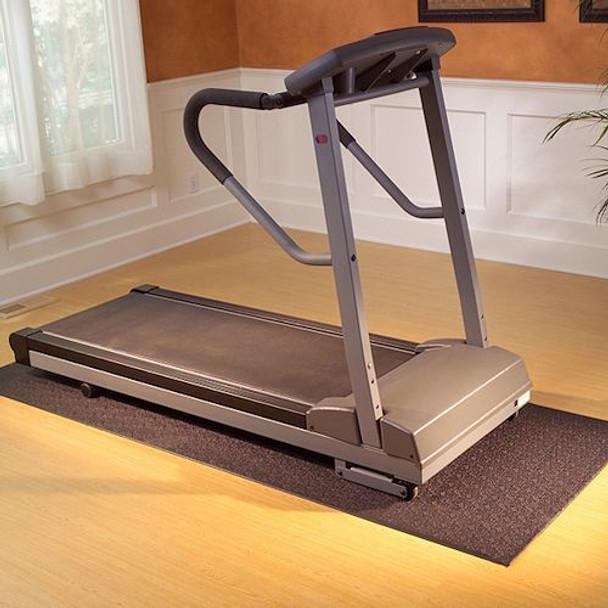 Supermats (#11GS) Treadmill/Elliptical Mat