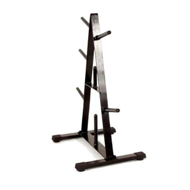 "Troy USA Sports Standard 1"" Plate Tree"