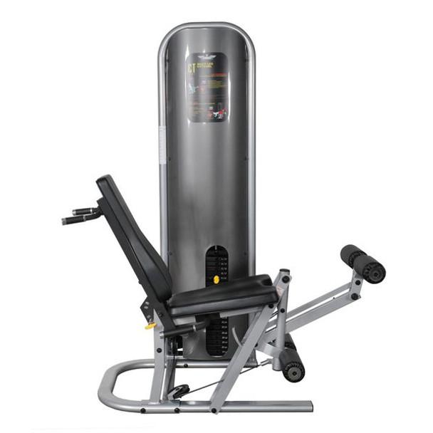 Inflight Fitness Leg Extension/Curl Machine