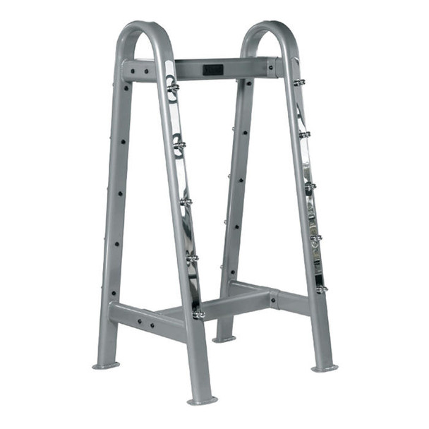 York (ETS) Fixed Barbell Storage Rack