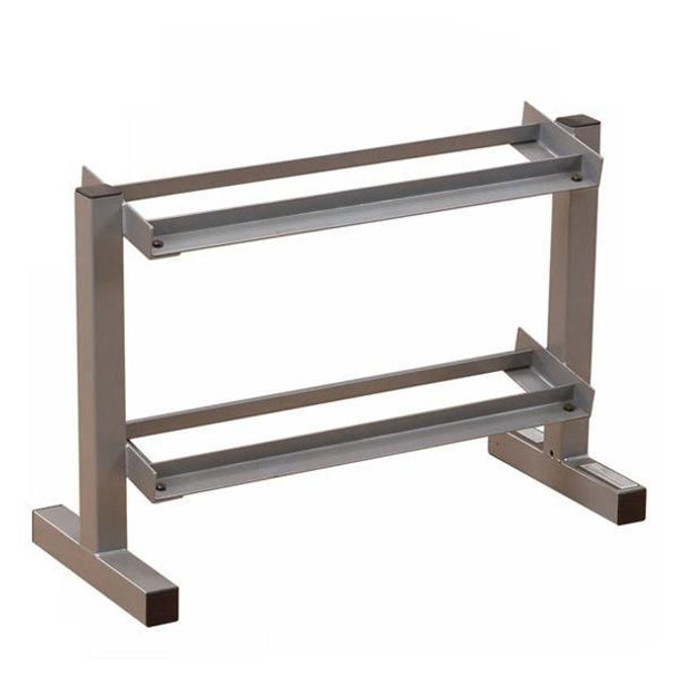 Body Solid (#PDR282X) Small Dumbbell Rack