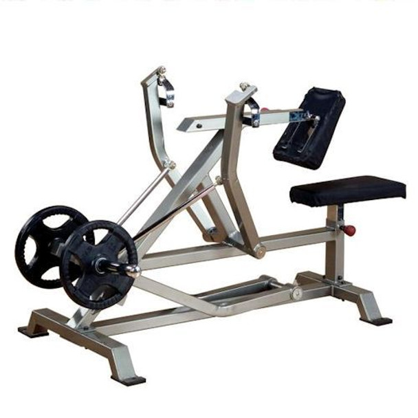 Body Solid (#LVSR) Plate Loaded Seated Row