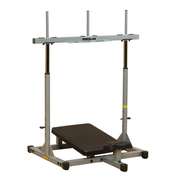 Body Solid (#PVLP156X) Vertical Leg Press