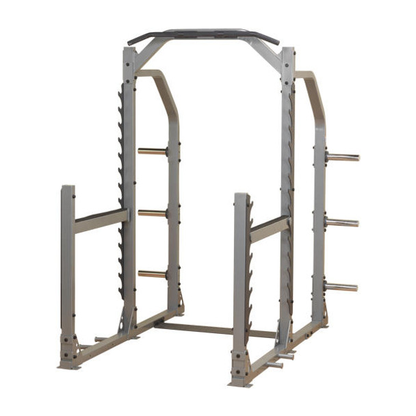 Body Solid (#SMR1000) Commercial Squat Rack