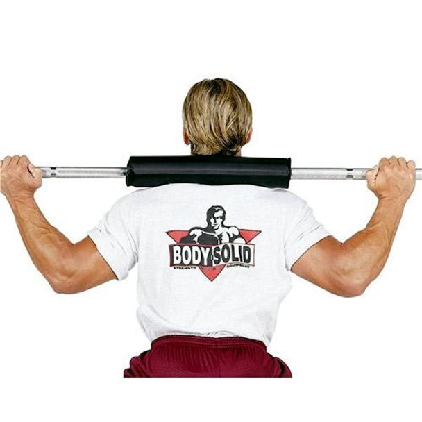 Body Solid (#MA105) Weight Lifting Bar Pad