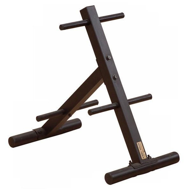 "Body Solid (#SWT14) Standard 1"" Weight Tree"