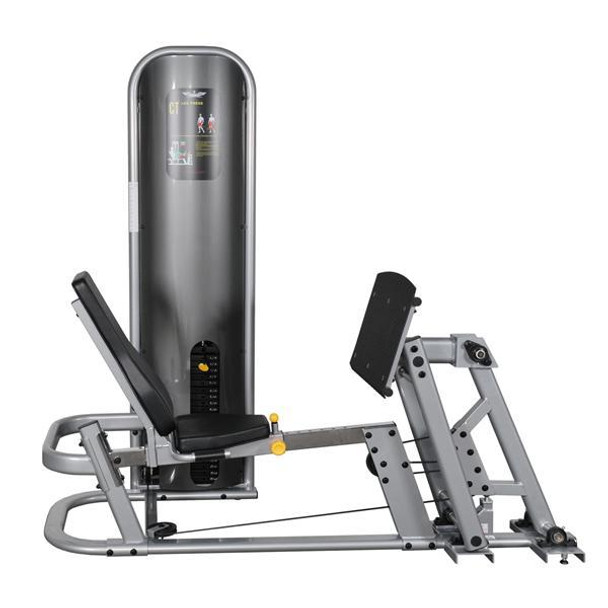 Inflight Fitness Seated Leg Press Machine
