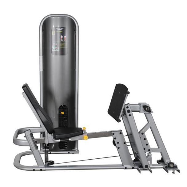 Inflight Fitness (#CT-MLP) Seated Leg Press