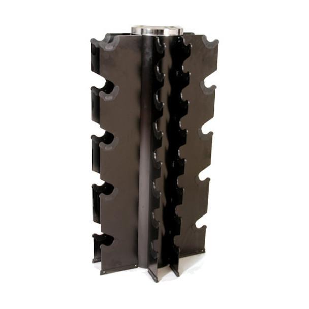 Troy VTX (#GVDR-13) Vertical Dumbbell Rack