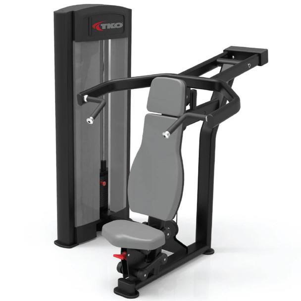 TKO Commercial Shoulder Press Machine