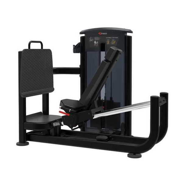 TKO (#7010-G2) Commercial Seated Leg Press