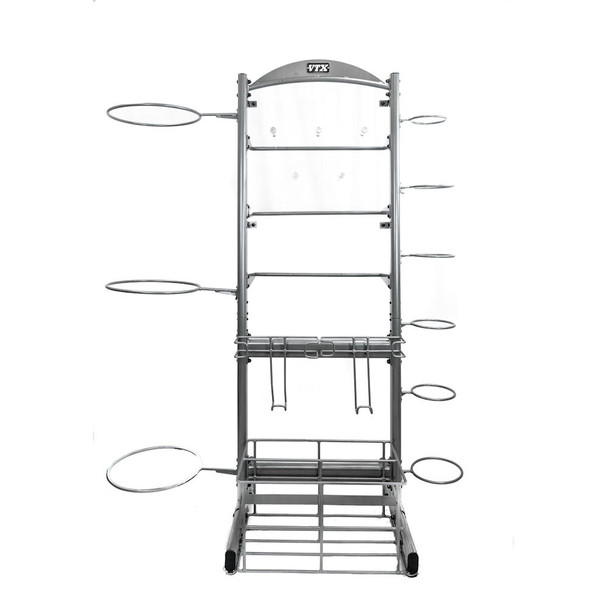Troy VTX (#GVLAR-76) Gym Accessory Rack