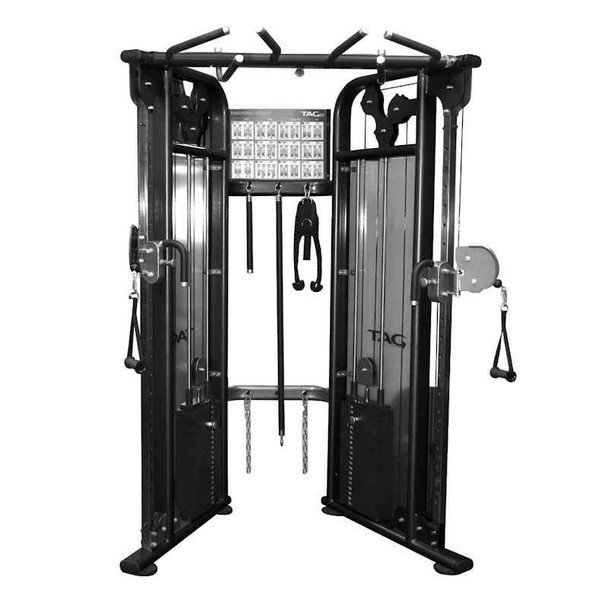 TAG Fitness Commercial Functional Trainer