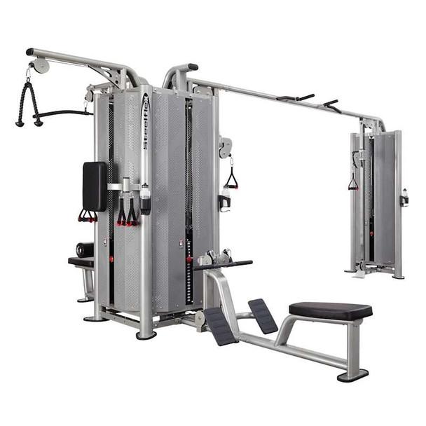 Steelflex (#JG5000S) 5-Station Jungle Gym