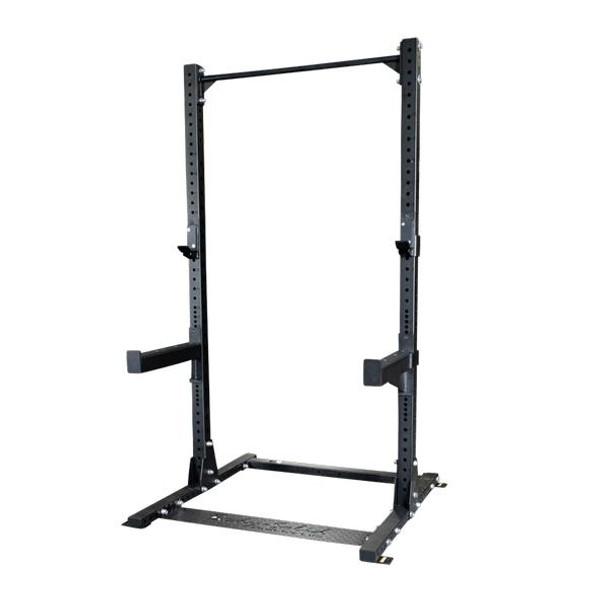 Body-Solid (#SPR500) Commercial Half Rack