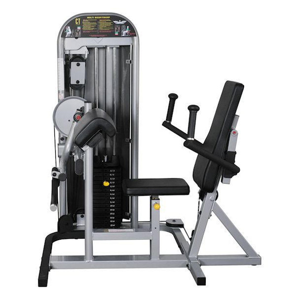 Inflight Fitness (CT-MBT) Bicep/Tricep Machine
