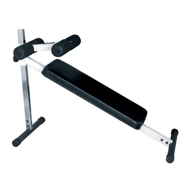 York Barbell FTS 48001 Adjustable Ab Crunch Board