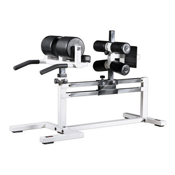 York Barbell STS Commercial GHD Glute Ham Developer Bench - 54035/55035