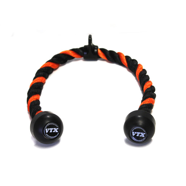 Troy VTX VTR-36 Colored Tricep Pushdown Rope