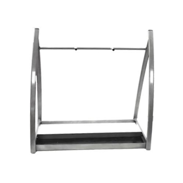 Troy VTX Padded Aerobic Weight Bar Rack