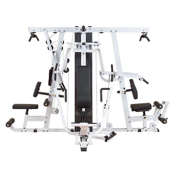 Body-Solid (#EXM4000S) Multi-Station Gym