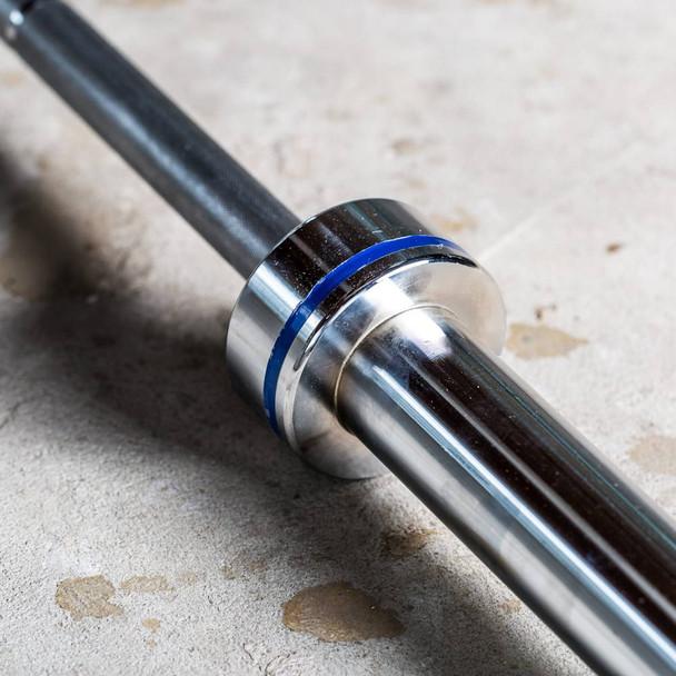York (#32000) Men's Elite Needle Bearing Bar