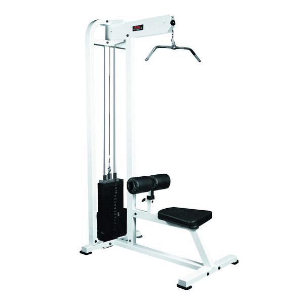 York (STS) Lat Pull Machine