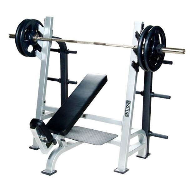 York (STS) Olympic Incline Bench