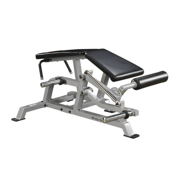 Body Solid (#LVLC) Leverage Leg Curl Machine