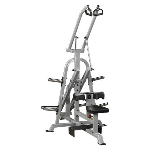 Body Solid (#LVLA) Leverage Lat Pull Machine
