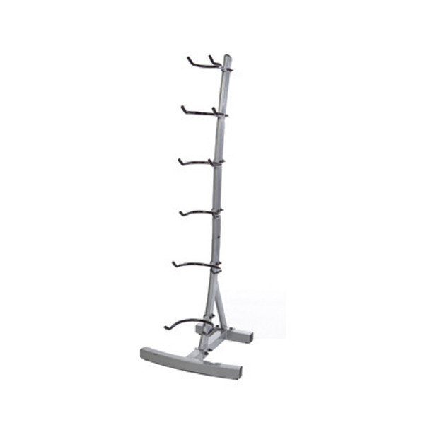 Troy VTX GMBR-6 Weighted Exercise Ball Rack
