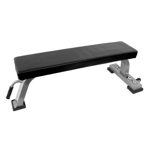 Valor (#DA-6) Flat Weight Lifting Bench