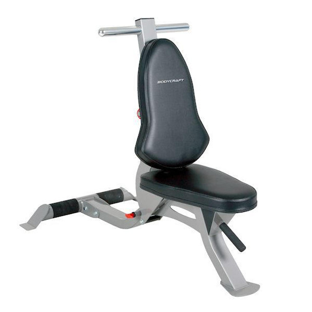Bodycraft (#F603) Adjustable Utility Bench