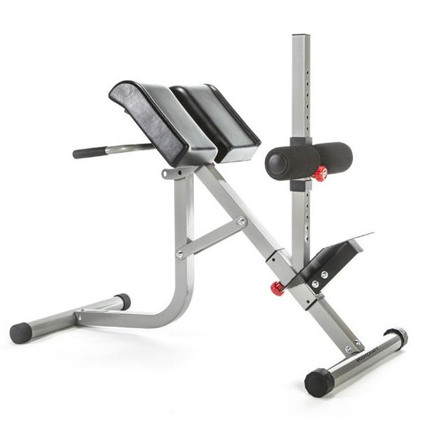 BodyCraft (#F670) Hyperextension Roman Chair