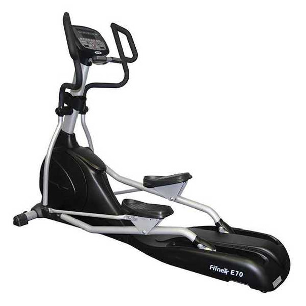 Fitnex (#E70) Elliptical Machine