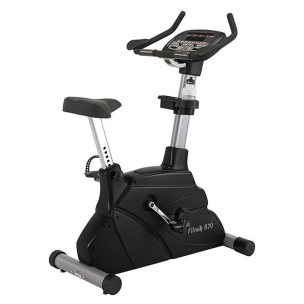 Fitnex Commecial Upright Bike - B70