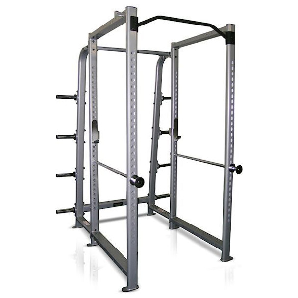 Inflight Intimidator 8' Power Rack