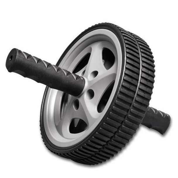 Body Solid (#BSTAB1) Ab Roller Wheel
