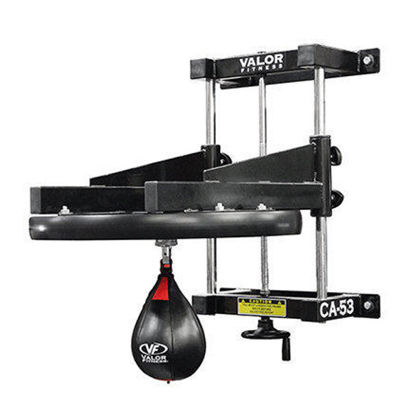 Valor Fitness (#CA-53) Speed Bag Platform
