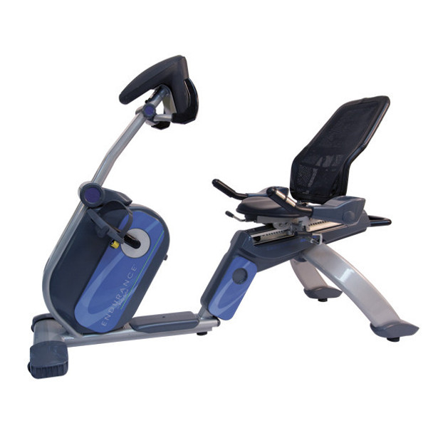 Body Solid (#B5R) Recumbent Exercise Bike