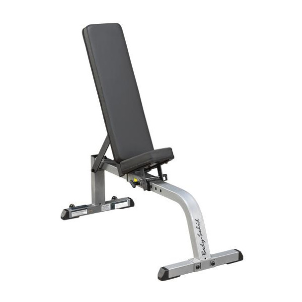 Body-Solid (#GFI21) Flat to Incline Bench