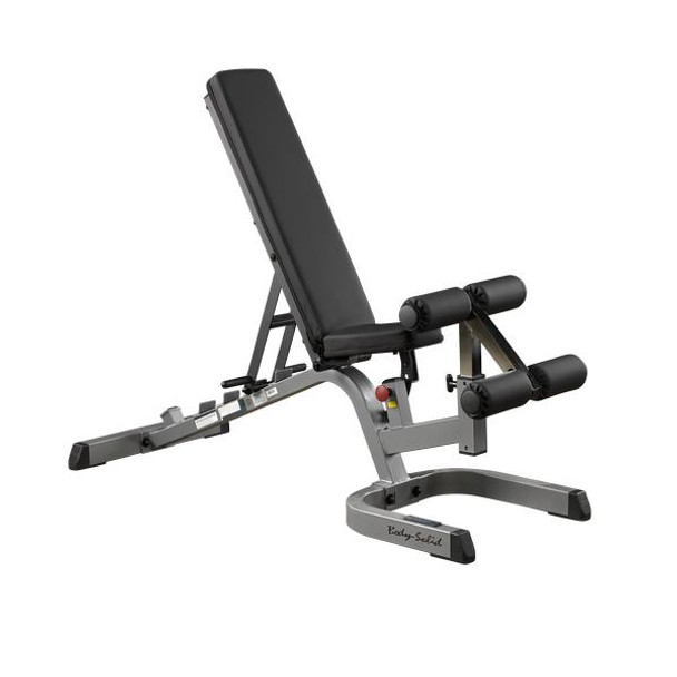 Body-Solid (#GFID71) Adjustable Weight Bench
