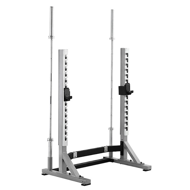 York (STS) Collegiate Workout Rack