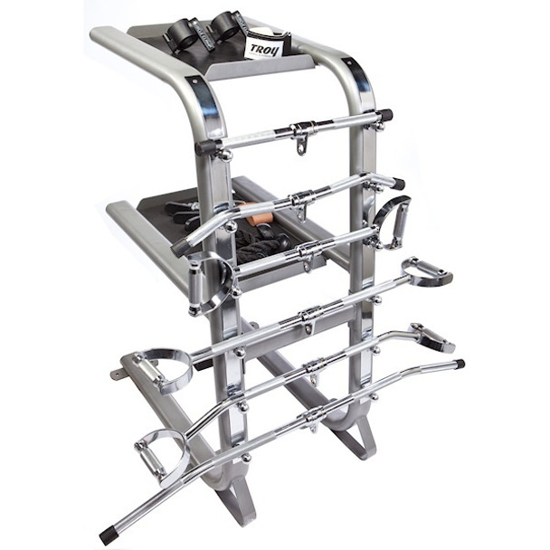 Troy (#GTAR-PAC) Cable Attachments & Rack