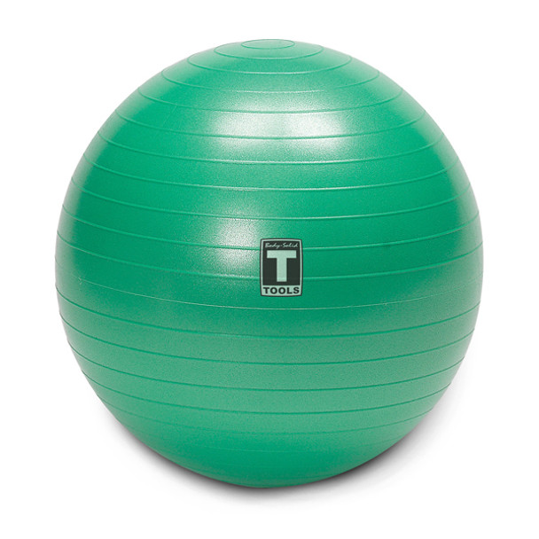 Body Solid Fitness Stability Workout Ball