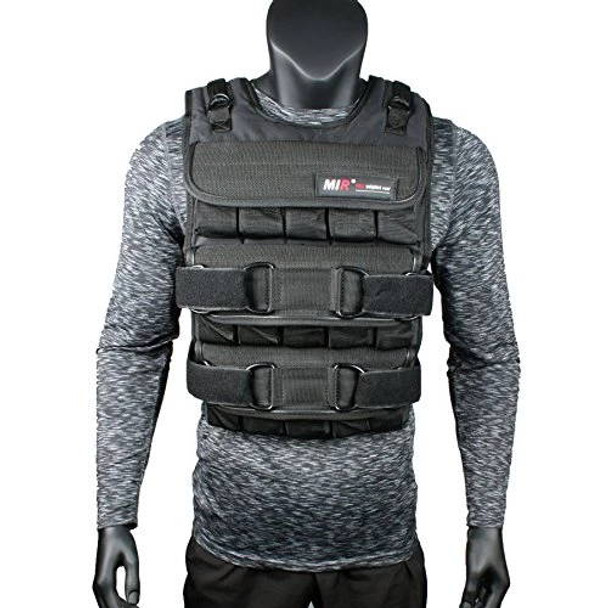 MiR Pro Weighted Vest