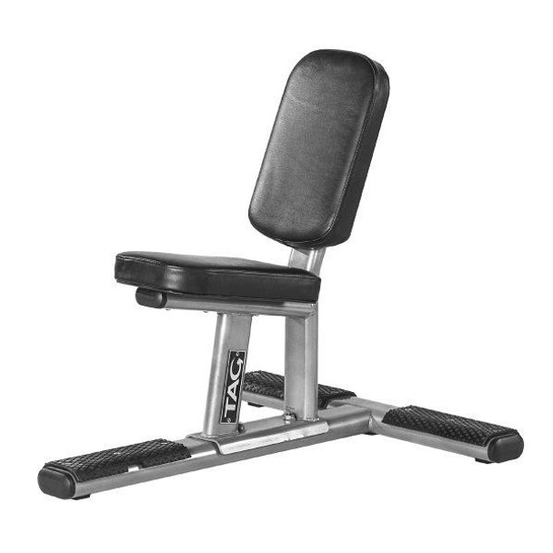 TAG Fitness Seated Utility Bench