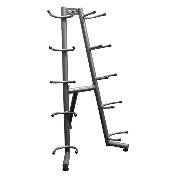TAG Fitness (10 Ball) Medicine Ball Rack