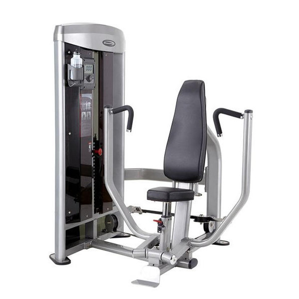 Steelflex MBP-100 Commercial Chest Pressing Machine