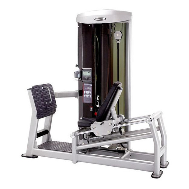 Steelflex Commercial Seated Leg Press